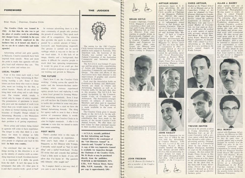 1963—Annual-Advertising-Award-Foreword-and-Committee
