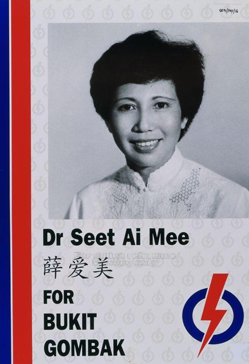 1991 PAP Single
