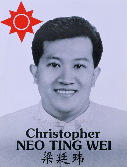 1997 NSP Christopher Neo