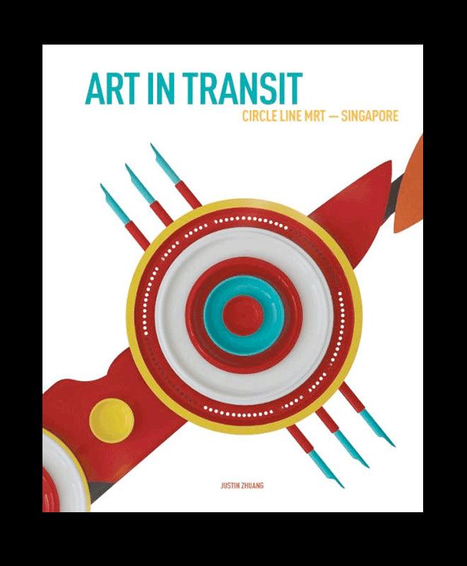 Art in Transit: Circle Line