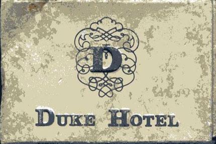 Duke-Hotel