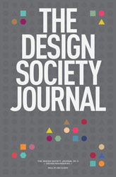 The Design Society Journal #03