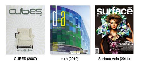 SG-Magazines