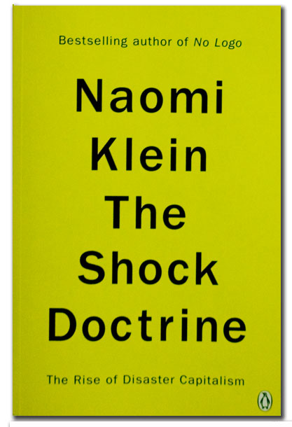 shockdoctrine